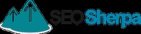 SEO Sherpa Logo